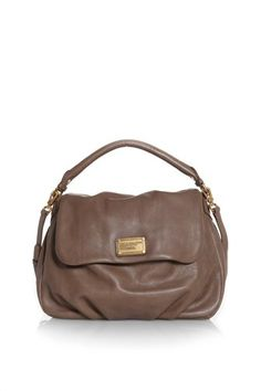 I got this for Christmas. And I love it! Marc by Marc Jacobs Classic Q Lil Ukita