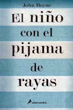 vovlvi a ver la peli, volvi a leer el libro. The boy in the blue striped pajamas. I Love Books, Great Books, Books To Read, My Books, Literature Books, Film Music Books, Really Good Movies, Book Writer, Book Covers