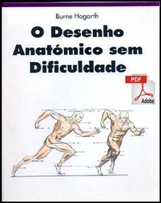 DESENHO ANATÔMICO SEM DIFICULDADE