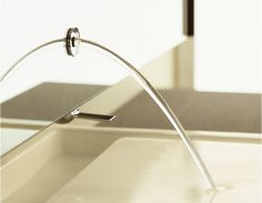 科勒中国 KOHLER: K-2587T-4: Laminar 莱美纳墙出水脸盆龙头(国产): 产品详述: 浴室龙头: 卫浴产品