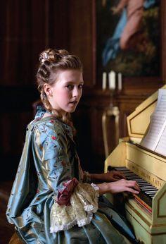 """Mozart's Sister - 2010 """"Nannerl, la soeur de Mozart"""""""
