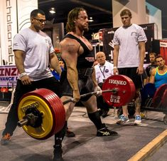 My Best Deadlift Cyc