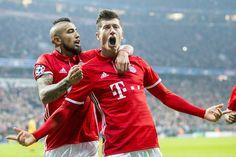 Einzelkritik FC Bayern München - FC Arsenal