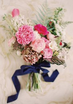 Bouquets | Party Ideas | 100 Layer Cake