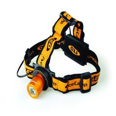 1W LED Headlamp with Back Light by AceCamp