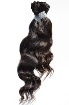 100% pure virgin human hair, imported from India