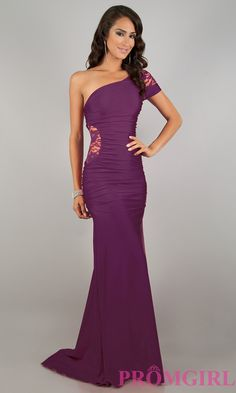 Long Prom Dress Style: AT-2206 Front Image