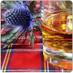 Tartan, Thistle and Whiskey