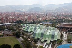 Sports Facilities Architecture