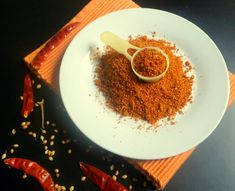 Masala Curry Powder Recipe is an Indian spice powder which is homemade with roasted fresh spices. This masala curry powder is pretty versatile Podi Recipe, Masala Recipe, Meatballs And Rice, Asian Meatballs, Chilli Powder Recipe, Curry Powder, Chili Powder, Making Ghee, Garlic Chutney