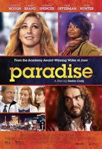 paradise - movie -poster