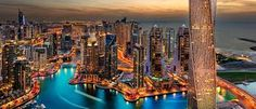 The cosmopolitan and architecturally stunning Dubai is a truly global city. With its ultramodern skyscrapers, the artificial archipelago of Palm Islands and the world's largest shopping mall, Dubai offers something for every taste.So visit us for Hotels in Dubai.  #HotelsinDubai