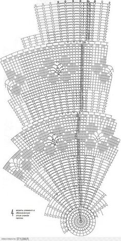 Crochet Gifts - Crochet How to crochet doily Part 1 Crochet doily rug tutorial Filet Crochet, Crochet Doily Diagram, Crochet Doily Patterns, Crochet Mandala, Crochet Round, Crochet Chart, Thread Crochet, Crochet Designs, Crochet Doilies