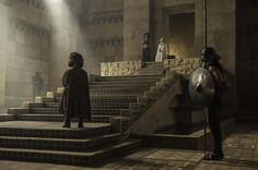 The Game of Game of Thrones: Season 5, Episode 8, Hardhome | The Verge