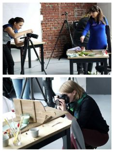Experimente aus meiner Küche: Food Styling & Photography Workshop