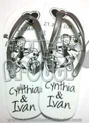 NOVIOS 37 CYNTHIA E IVAN