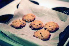 Chocolate Chip (by Jacqueline B Klassy)