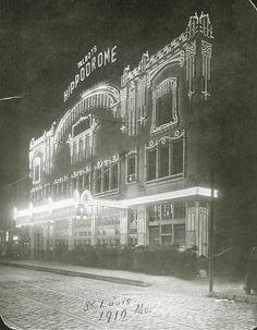 Hippodrome, St. Louis, Mo.....