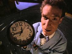 Bill Nye the Science Guy®: The Planets - Video