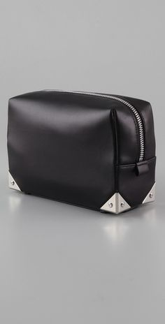 Alexander Wang: the perfect toiletry travel case