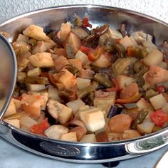 Mediterranean Vegetable Stew Allrecipes.com