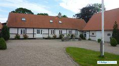 Præstø Landevej 101, Risby, 4750 Lundby - Sjælden udbudt landvilla med sø, udsigt og vinmark #villa #lundby #selvsalg #boligsalg #boligdk
