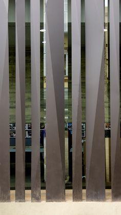 Biblioteca Sant Antoni - Joan Oliver / RCR Arquitectes - 28
