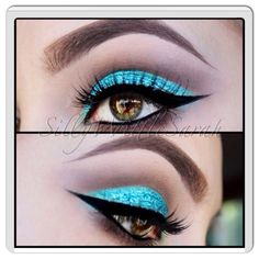 Awesome glitter
