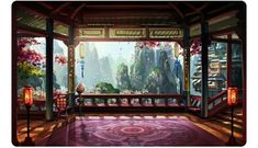 Landscaping To Sell House Episode Backgrounds, Anime Backgrounds Wallpapers, Landscape Background, Animation Background, Fantasy Places, Fantasy World, Pelo Anime, Anime Places, Fantasy Castle