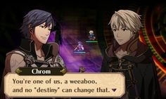 """some one named themselves """"A weeaboo"""" so this would work. true dedication."""