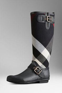 31 stylish boots you'll be wearing, rain or shine