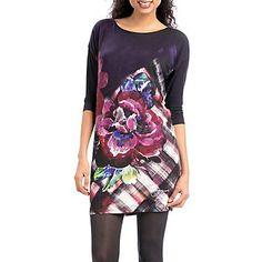 Me gustó este producto Desigual Vestido Celandia . ¡Lo quiero!