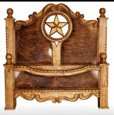 Cowhide Furniture Co good work people! from: arizona ranch Cowhide Furniture, Eclectic Furniture, Western Furniture, Solid Wood Furniture, Rustic Furniture, Diy Furniture, Western Decor, Queen, King Beds