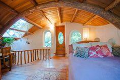 Mayne Island Cob House 06