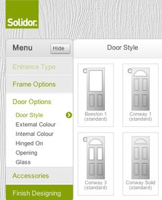 Solidor - Online Ordering System