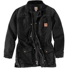 Carhartt Jacket, Carhartt Wip, Revival Clothing, Stylish Coat, Western Wear, Work Wear, Military Jacket, Clothes, Coats