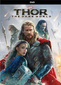 $19.99 - Thor:The Dark World - Amazon Prime