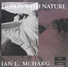 Livro Design With Nature – Mcharg, Ian L. – ISBN: 047111460X