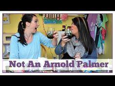 Not An Arnold Palmer