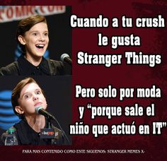 Out of every single flavor in the world, they had to be the salty sea Letras Stranger Things, Stranger Things Netflix, Charlie Heaton, Saints Memes, Funny Memes, Jokes, I Call You, Spanish Memes, Fantasy Series