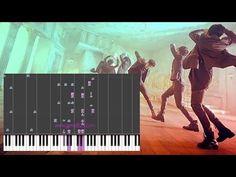 VIXX (빅스) - Voodoo Doll (Piano) - YouTube