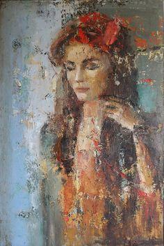 ~ Julia Klimova ~