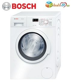 Bosch WAK20060IN 7 kg Front Loading Washing Machine @ Rs.23,790/-