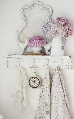 Shabby Chic Distress