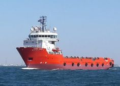 Energy Scout PSV; Image source: Golden Energy Offshore