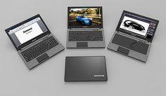 Personaliza tu teclado. Lenovo Wake Up Keyboard. Diseñador: AliReza Asadi