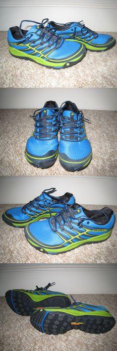 Men 158952: Merrell All Out Rush Trail Running Shoe Men S Size 8 D Medium New -> BUY IT NOW ONLY: $49.95 on eBay!