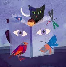 illustrazioni libri - Cerca con Google