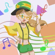 Dori Dori Serena so cute ♥