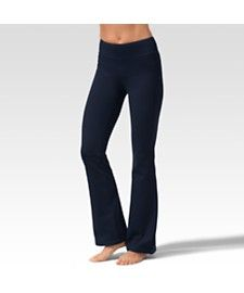 Lucy Perfect Core Pant - So happy with these.  They are ideal for my working day massaging clients.